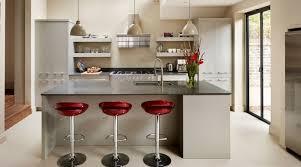 amenagement ilot central cuisine 1001 astuces comment aménager une cuisine en longueur