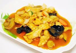 cuisine asiatique poulet poulet tom yam picture of wok cuisine asiatique sainte croix