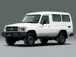 toyota land cruiser 70 series hardtop 12 and 13 seater bukoba