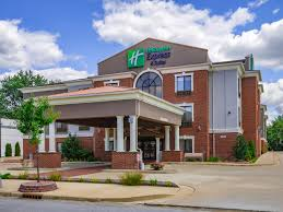 Indiana travel express images Holiday inn express suites south bend notre dame univ hotel