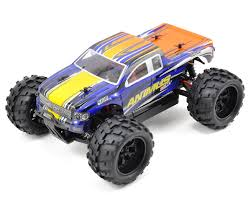 nitro rc monster trucks animus 18mt