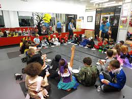 pittsburgh halloween party wilton halloween party 2016 sdss martial arts