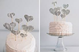 how to your cake topper top it 20 ways to take your cake up a notch brit co