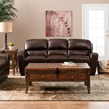 leather livingroom furniture tuscany living room collection jerome s furniture