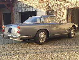 classic maserati convertible 1964 maserati 3500 gt coys of kensington