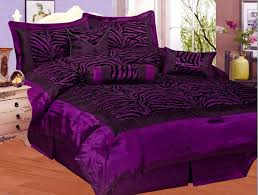 Zebra Comforter Set King 156 Best Purple Animal Print Images On Pinterest Animal Prints