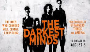 Seeking Trailer Tv The Darkest Minds Trailer And Tv Reviews