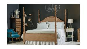 Poster Bed by Magnolia Home Magnolia Home Magnolia Home King Poster Bed