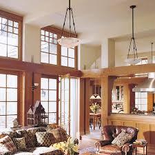 Pendants Light Hton Family Alabaster Pendants Light Spacious Living Room