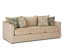 Sleeper Sofa With Memory Foam Mattress Transitional Sleeper Sofa W Enso Memory Foam Mattress By Trisha