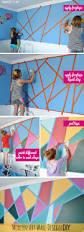 modern art wall design diy for the coolest wall ever club chica