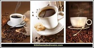 Cafe Decor Ideas Decorating Theme Bedrooms Maries Manor Coffee Theme Decor