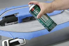 Car Upholstery Adhesive Sagging S197 Door Panels With Americanmuscle U0027s Door Panel