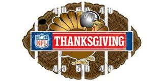 2014 football thanksgiving day football preview