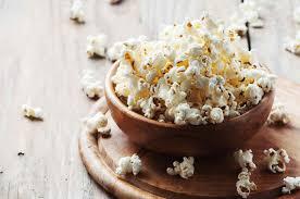 Seeking Popcorn 13 Ways To Flavor Popcorn Without Adding Calories Mynetdiary