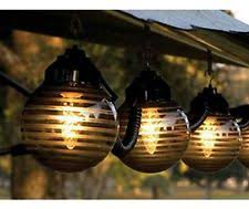 Solar Rv Awning Lights Patio Lights Ebay