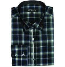 mens green dress shirt t shirts design concept