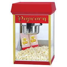 popcorn rental machine popcorn machine park jumper madness