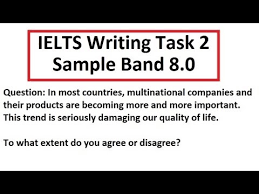 ielts writing test sample band 8 task 2 academic 8 5 scorer syed