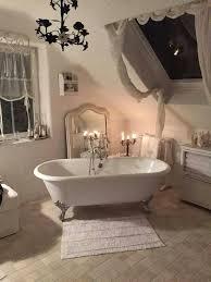 shabby chic bathroom wall decor white marble countertop small