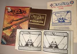 ace of aces picture book game wikipedia