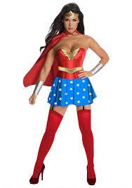 American Flag Corset Wonder Woman Costumes Wonder Woman Costume