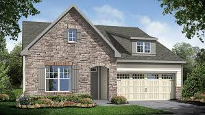 Historic Tudor House Plans Austin U0027s Creek At Palisades Executive Collection New Homes In