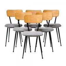 chaises es 50 chaises bistrot baumann vintage interior cafe