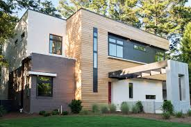 Modern Home Design Atlanta by Atlanta Design Festival Meet The Eclectic Modern Homes On This