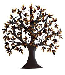 charming tree of life metal wall art large zoom metal tree wall