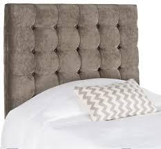 bed tufted upholstered headboard headboards upholstered