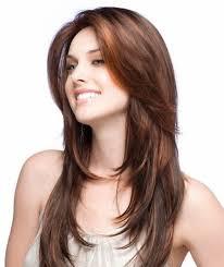 coupe de cheveux effil coupe de cheveux femme effilé nanadianadera