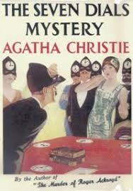 Behind That Curtain 1929 The Seven Dials Mystery Wikipedia
