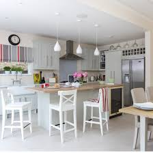 15 wonderful diy ideas to upgrade the kitchen 11 open plan