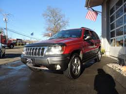 2004 jeep grand cherokee rocky mountain edition shoreline auto sales