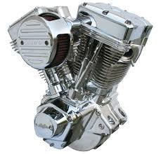 107 and 113 ci engine