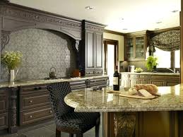 Western Kitchen Ideas Western Kitchen Misschay