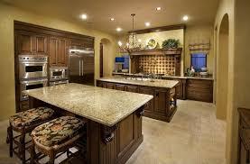 kitchen granite island 50 high end wood kitchens photos designing idea