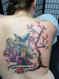 200 beautiful cherry blossom tattoos and meanings 2017 part 3