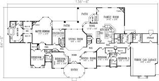 5 bedroom 1 house plans beautiful 5 bedroom luxury house plans home plans design
