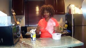 Challenge Glozell Salt And Challenge W Lipstick On Teeth Glozell