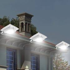 gutters lights with dusk to ebay