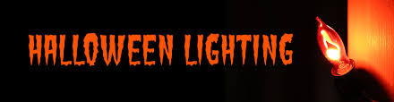 halloween lights lighted jack o lanterns witches flicker flame