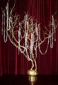 Manzanita Tree Centerpieces Crystal Tree Wishing Tree Manzanita Branch Manzanita Branches