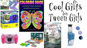 gifts for tween cool gifts for tween that are creative and best toys