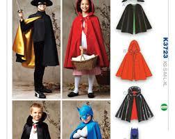 Cape Halloween Costume Boys Cape Etsy
