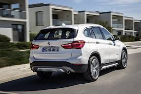 bmw jeep 2016 2016 bmw x1 world premiere the new crossover is finally here