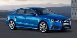 audi a3 overview cargurus