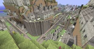 Flat World Map Minecraft by Staying Ahead Of The Curve Building The Next Great Minecraft