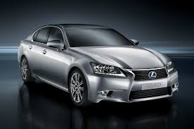 lexus gs 450h towing capacity pick n drive march 2015
